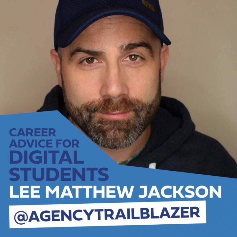 Lee Matthew Jackson