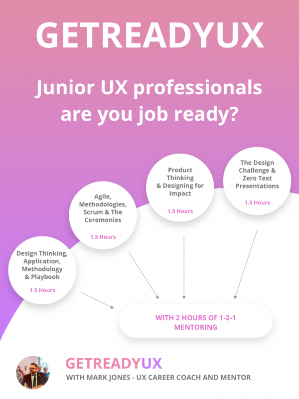 get-ready-ux-course-poster