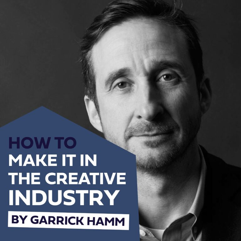how-to-make-it-in-the-creative-industry